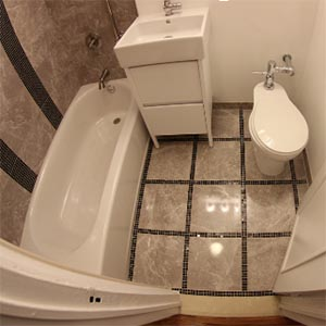 Bathrooms Renovation And Remodeling In Manhattan - Bathroom renovation manhattan